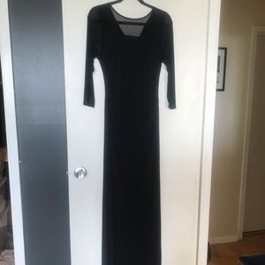 NWT Laundry Gala dress